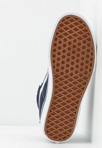 Vans - Sneakers alte - night sky/true white - 6