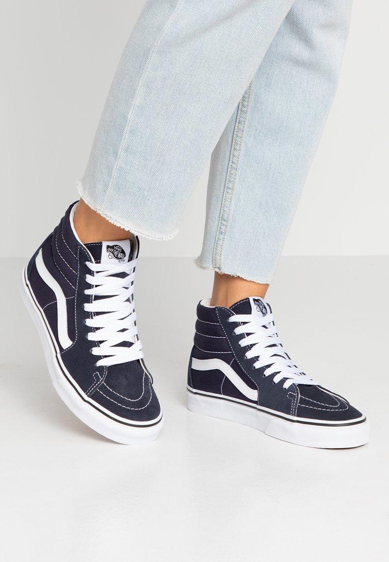Vans - Sneakers alte - night sky/true white