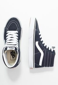Vans - Sneakers alte - night sky/true white - 3