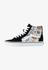 Vans - High-top trainers - true white - 1