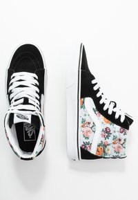 Vans - High-top trainers - true white - 3