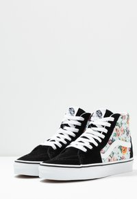 Vans - High-top trainers - true white - 4