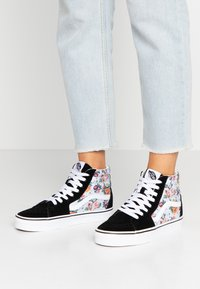 Vans - High-top trainers - true white - 0