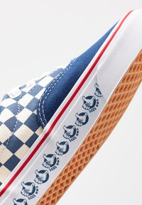 Vans - UA ERA X BMX - Sneakers - true navy/white - 2
