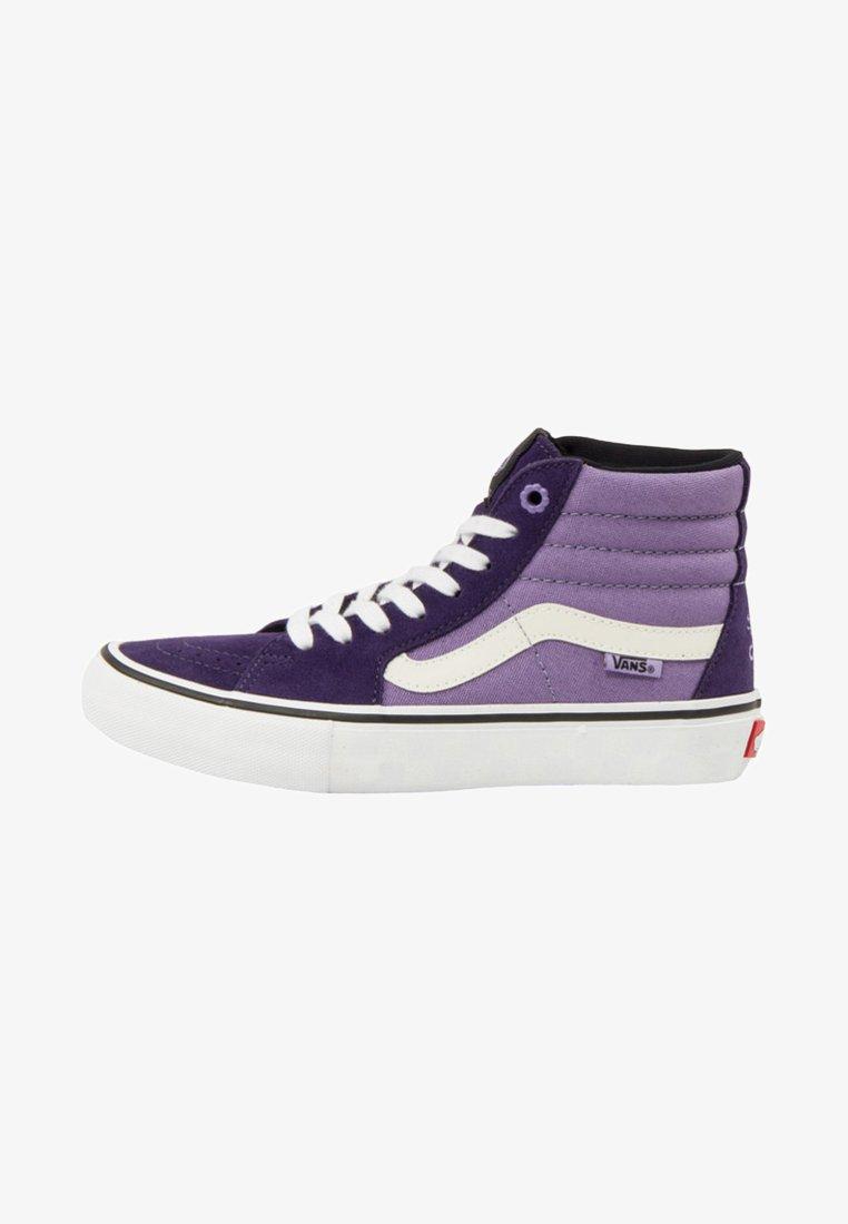 Vans - Sneaker high - purple