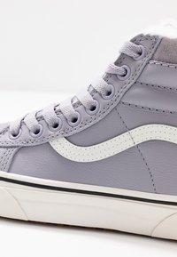 Vans - SK8 MTE - Zapatillas altas - lilac gray - 2
