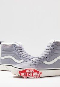 Vans - SK8 MTE - Zapatillas altas - lilac gray - 7