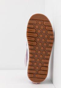 Vans - SK8 MTE 2.0 DX - Sneakers alte - valerian/true white - 6
