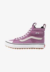 Vans - SK8 MTE 2.0 DX - Sneakers alte - valerian/true white - 1