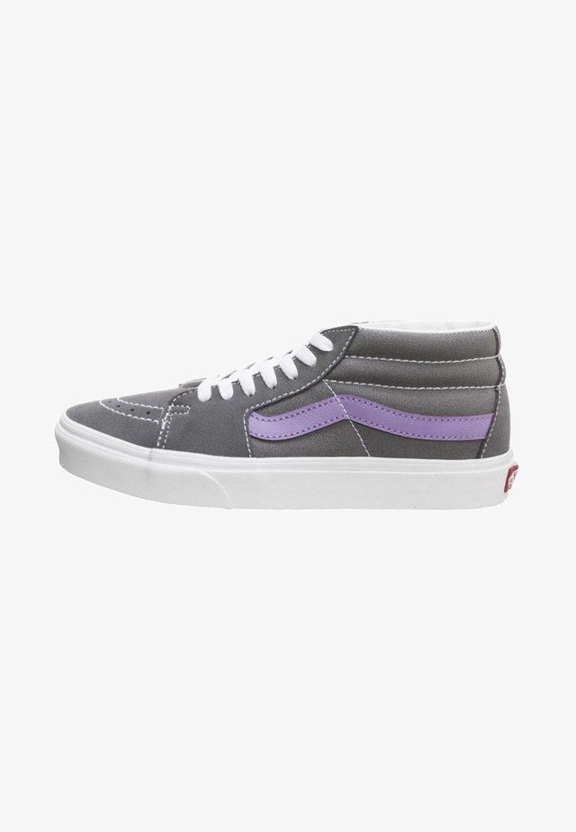 Sneaker low - gray