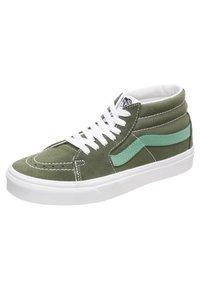 Vans - Sneakers basse - grün - 0