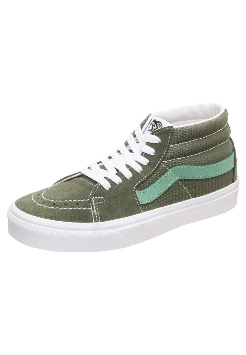 Vans - Sneakers basse - grün