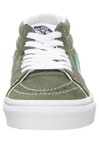 Vans - Sneakers basse - grün - 5