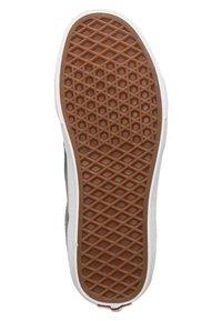 Vans - Sneakers basse - grün - 3