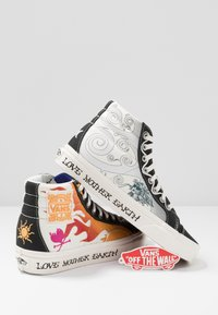 Vans - STYLE 238 - Sneakersy wysokie - marshmallow - 7
