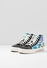 Vans - STYLE 238 - Sneakers hoog - marshmallow - 4