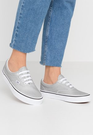 ERA - Sneakers basse - silver/true white