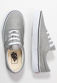 Vans - ERA - Sneakers basse - silver/true white - 3