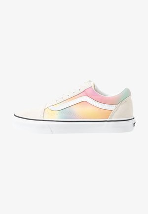 OLD SKOOL - Zapatillas - multicolor/true white