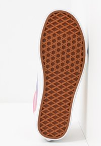 Vans - OLD SKOOL - Matalavartiset tennarit - multicolor/true white - 6