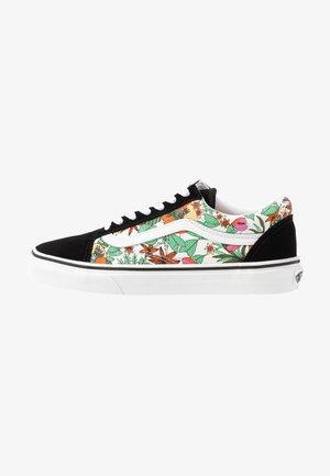 OLD SKOOL - Sneakers basse - multicolor/black/true white