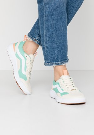 ULTRARANGE EXO - Sneakers basse - turtledove/dusty jade green