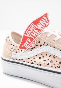 Vans - STYLE 36 DECON  - Sneakers - multicolor - 7