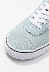 Vans - SPORT - Sneakers laag - washed/true white - 2