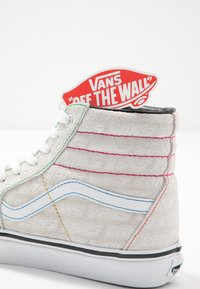Vans - SK8 - Sneakers alte - white/true white - 7