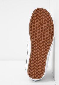 Vans - SK8 - Sneakers alte - white/true white - 6