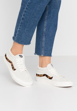 SK8-MID - High-top trainers - marshmallow