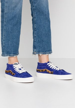 SK8-MID - Baskets montantes - royal blue