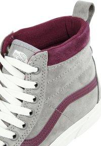 Vans - Skateschoenen - grey - 6