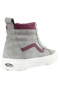Vans - Skateschoenen - grey - 3