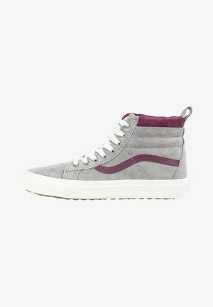 Zapatillas skate - grey