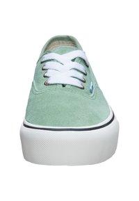 Vans - Trainers - mint cream - 5