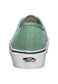 Vans - Trainers - mint cream - 3