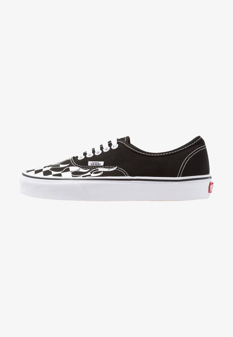 Vans - AUTHENTIC - Sneaker low - black