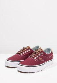 Vans - ERA 59 - Sneaker low - port royale/acid denim - 2