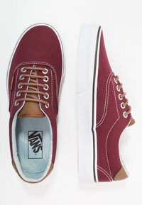 Vans - ERA 59 - Sneaker low - port royale/acid denim - 1