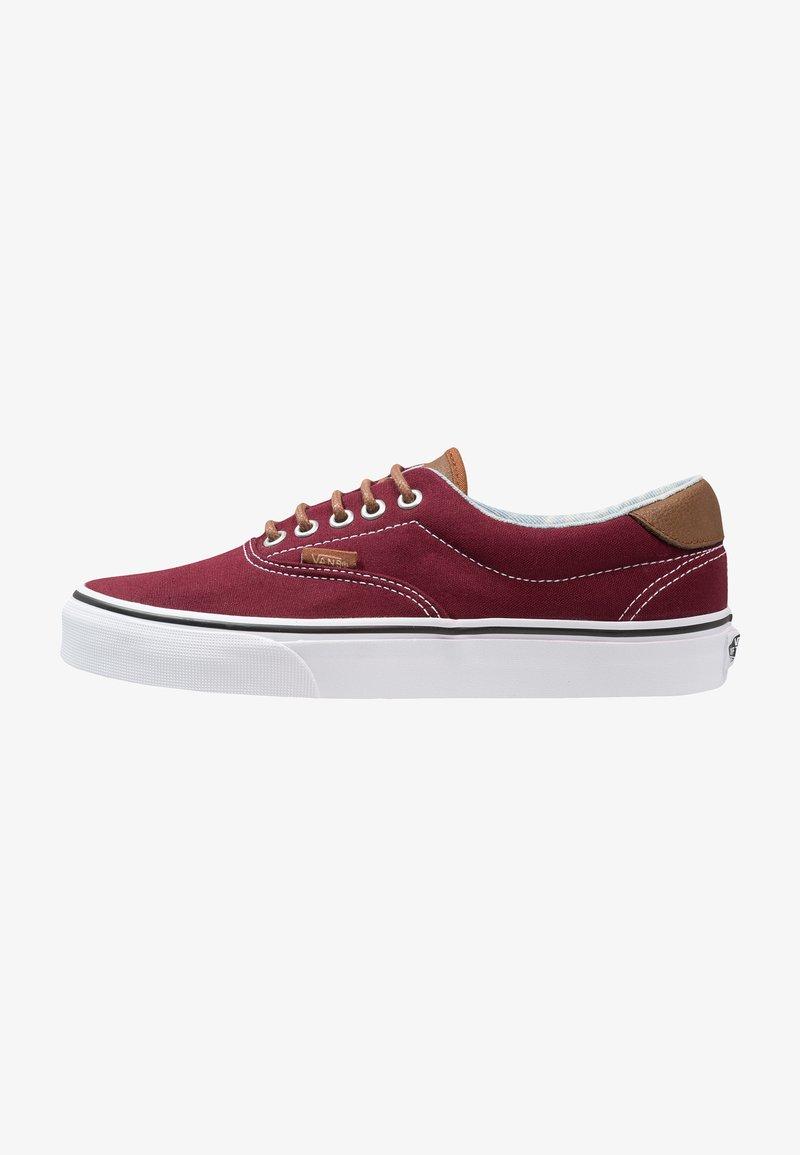 Vans - ERA 59 - Sneaker low - port royale/acid denim