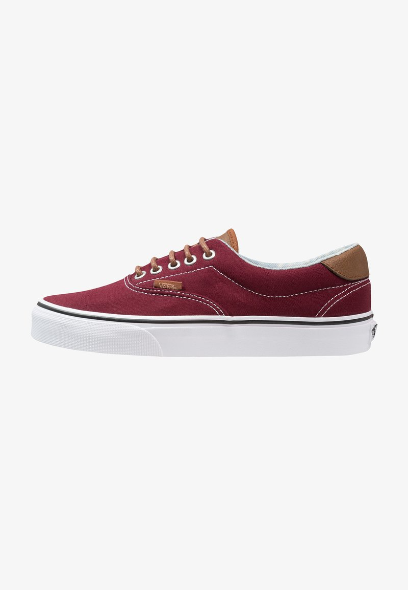 Vans - ERA 59 - Sneaker low - port royale/acid denim