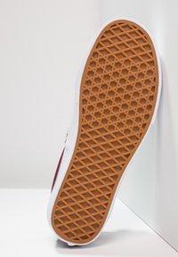 Vans - ERA 59 - Sneaker low - port royale/acid denim - 4
