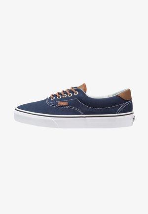 ERA 59 - Sneakers laag - dress blues/acid denim