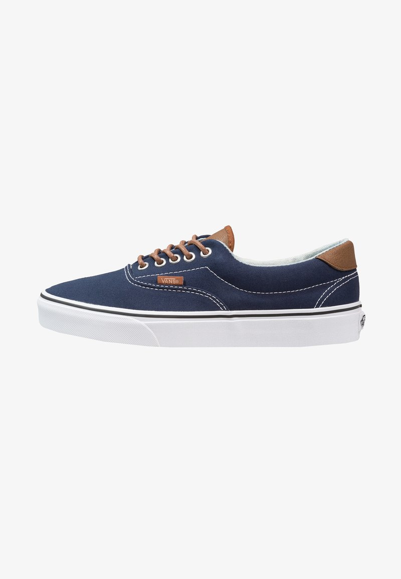 Vans - ERA 59 - Sneakers laag - dress blues/acid denim