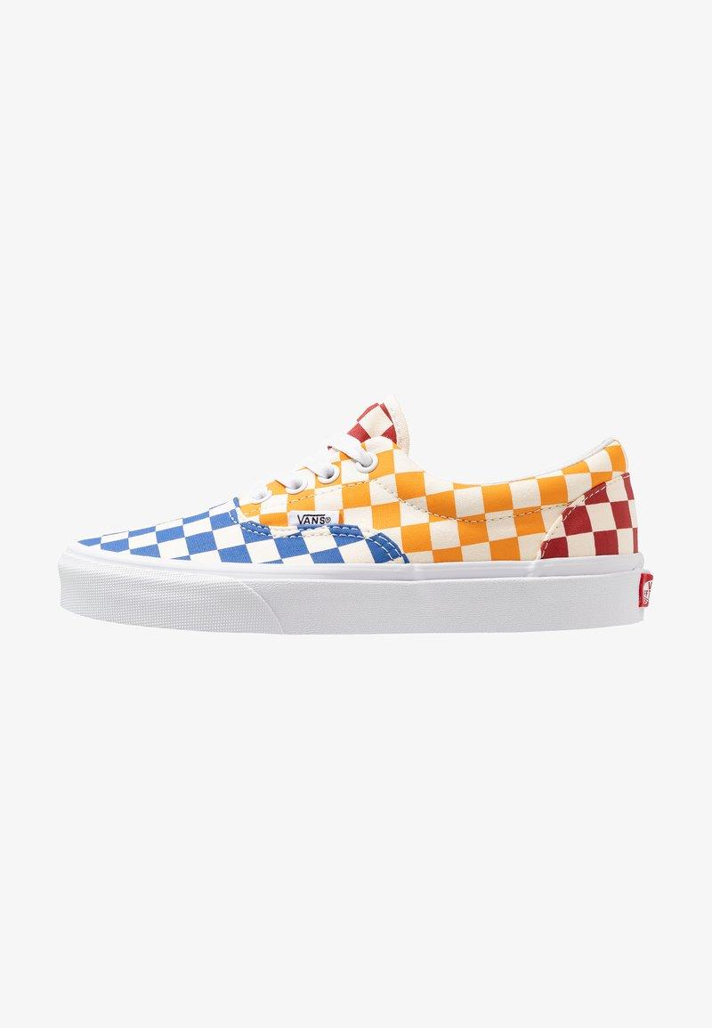 Vans - ERA - Sneaker low - multicolor/true white