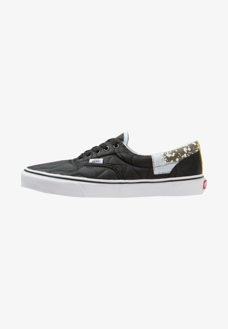 Vans - ERA - Sneaker low - black/true white