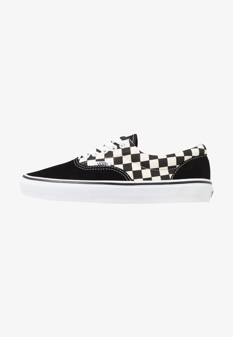 Vans - ERA - Sneaker low - black/white