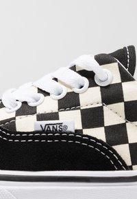Vans - ERA - Baskets basses - black/white - 5