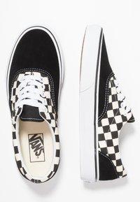 Vans - ERA - Baskets basses - black/white - 1